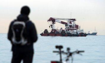 Krievijas lidmašīnas katastrofas ticamākais iemesls ir pilotēšanas kļūda, ziņo izmeklētāji