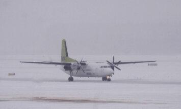 'airBaltic' pērn pārvadājis 2,9 miljonus pasažieru