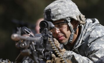 Американский спецназ в Ливии занялся подготовкой ударов по ИГ