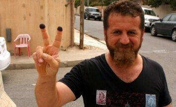 'Delfi' no Erbīlas: Kā Kurdistāna spēra pirmo soli prom no Irākas