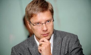 Эксперты удивлены высказываниями мэра Риги о президенте России
