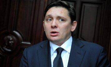 Kaimiņš un 'KPV LV' valdes locekļi atvainojas partijas biedriem par skandālu