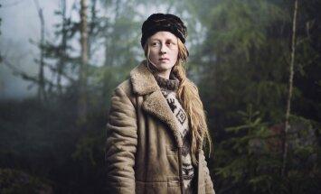 Riga IFF: fantāzijas kā patvērums filmā 'Vecmamma dejo uz galda'