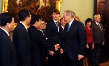 'Food Union' saņems sertifikātu un sāks iekarot Ķīnas tirgu