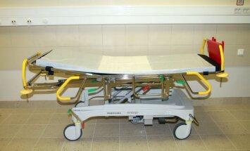 Divi psihoneiroloģiskās slimnīcas 'Ainaži' pacienti uzbrukuši darbiniecei