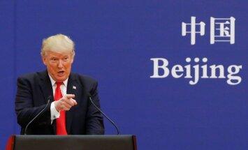 Zaki Laidi: Eiropa starp Trampu un Sji