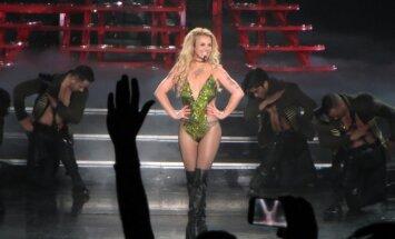 britnija Spīrsa, Britney Spears
