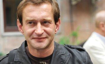 СМИ: Константин Хабенский скоро снова станет отцом
