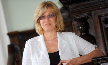 Друвиете: процесс закрытия школ в Латвии практически завершился