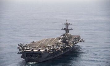 ASV atzīst karavīru nosūtīšanu uz Jemenu