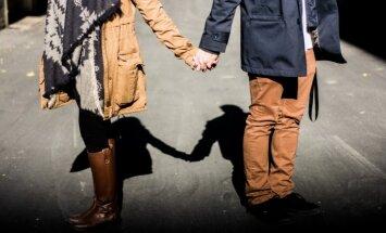 Tendence – atsaukt šķiršanos. Pērn Latvijā laulību saglabāt nolēmuši 174 pāri