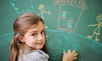 Tīnūžu pamatskolā pedagogu alga samazinājusies vidēji par 308 eiro