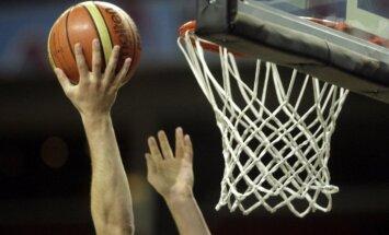 Latvijas U-16 basketbolisti droši uzvar Bosniju un Hercegovinu, saglabājot vietu augstākajā divīzijā