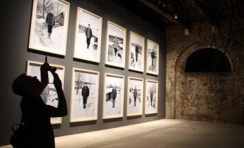 Aicina iesniegt pieteikumus dalībai nākamā gada Venēcijas mākslas biennālē
