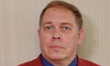 Āris Jansons: Kā Aleksandrs Grigorjevičs sastrīdējās ar Vladimiru Vladimiroviču