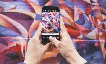 Video: Fotografē ar telefonu kā profesionālis – specefektu izmantošana
