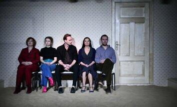 Foto: Pirmizrādi Nacionālajā teātrī piedzīvos Žana Lika Lagarsa 'Tas pasaules gals'