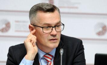 Латковскис: заявления России о ракетных учениях в Балтийском море— демонстрация силы