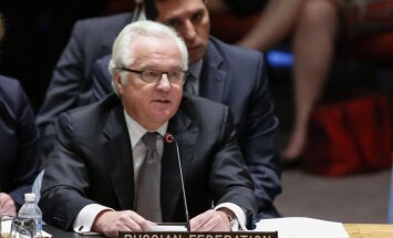 Два подряд вето России в Совбезе ООН — повторение рекорда 1997 года
