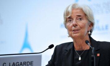 ASV defolts satricinās pasaules ekonomiku, brīdina SVF