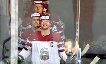 Известны соперники сборной Латвии на ЧМ-2016