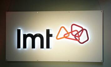 LMT apgrozījums pirmajā ceturksnī audzis par 16%