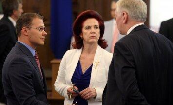 Коалиция обсудит вопрос о дополнительных средствах на реформу зарплат учителей