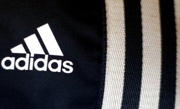 'adidas' negrib turpināt sadarbību ar NBA