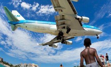 Перелет с сюрпризом. 15 секретов авиапутешествий, о которых вы не знали
