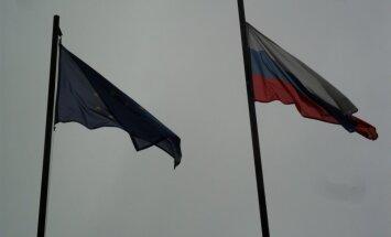 ES līdz 2017. gada janvārim pagarina Krievijai noteiktās sankcijas