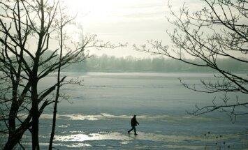 Piektdienas rīts – aukstākais šajā ziemā