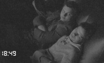 CSDD veicis eksperimentālu kinoseansu, vērojot skatītāju nogurumu