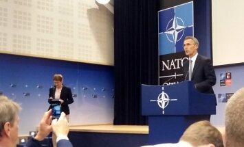 НАТО насчитало 32 российских мифа о себе, распространяемых в СМИ