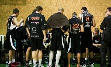 'Barons kvartāls' sagādā 'Liepāja'/'Triobet' basketbolistiem 11.zaudējumu LBL turnīrā