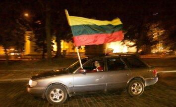 Lietuva piešķir politisko patvērumu Krievijas opozīcijas žurnālistam Ņekrasovam