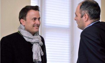 Премьер Люксембурга допустил смягчение санкций в отношении России
