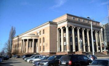 Rīgas domei nav skaidrs, kur ņemt vēl pusmiljonu eiro VEF Kultūras pils atjaunošanai