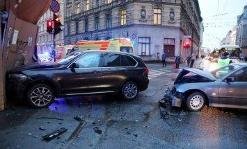 LTAB aicina pirms transportlīdzekļa iegādes pārbaudīt tā negadījumu vēsturi