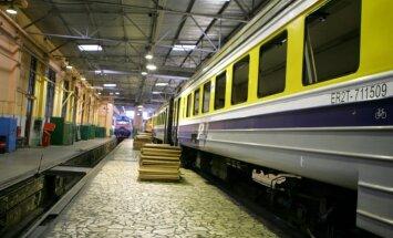 Pārtrauktais jauno vilcienu iepirkums: Lūdz notiesāt četrus bijušos 'Pasažieru vilciena' valdes locekļus
