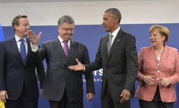 Западные СМИ: Кто выиграл и проиграл на саммите НАТО