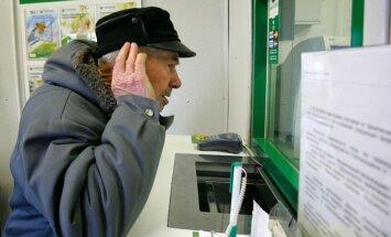 Aptauja: 53% iedzīvotāju negrib ļaut cittautiešu apdzīvotās pašvaldībās saziņu krieviski