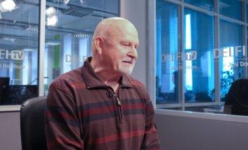 Pēteris Vasks: Latvijā trūkst personības Nacionālās koncertzāles projekta virzīšanai