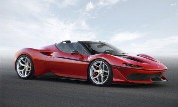 Двух сотрудниц российского банка задержали при покупке Ferrari на деньги клиентов
