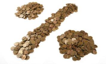 Elektroenerģijas nodokļa nepilnvērtīgas administrēšanas dēļ valsts budžets nav saņēmis vismaz 300 000 eiro