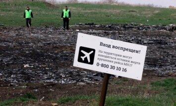 ASV: Krievijas veto neapturēs Malaizijas lidmašīnas notriekšanas izmeklēšanu
