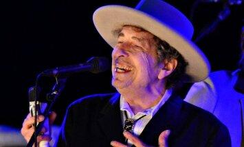 Боб Дилан не получит деньги Нобелевской премии без выступления с лекцией
