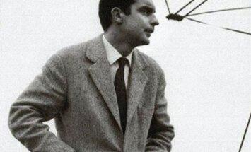 Latviski izdod Italo Kalvīno romānu dzejprozā 'Neredzamās pilsētas'