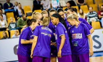 'TTT Rīga' oficiāli piesakās startam FIBA Eirolīgā, BK 'Ventspils' — Čempionu līgai