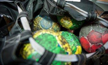 Latvijas handbola virslīgā vīriešiem startēs astoņas komandas