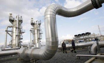 """Bloomberg: Турция сможет обойтись без российского газа """"только на словах"""""""